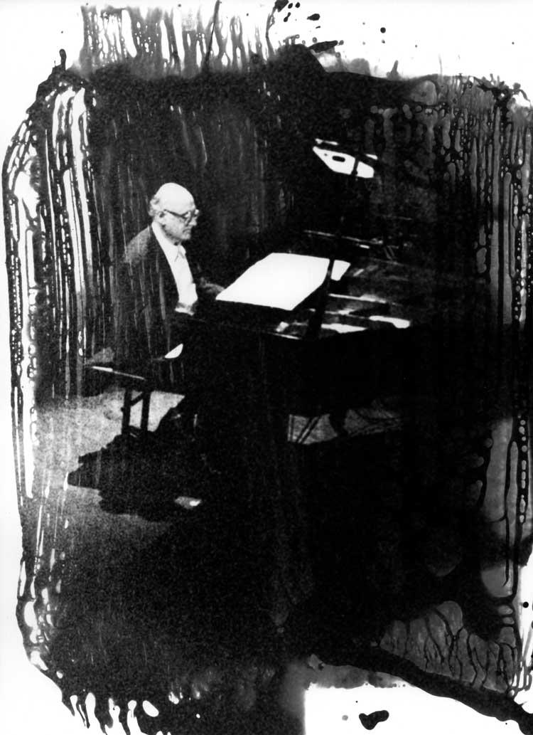 MICHAEL NYMAN - composer